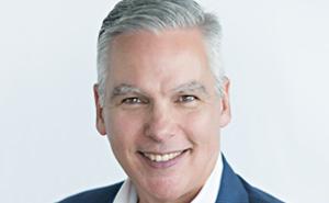 Jeff Staples VP Market Development