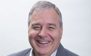 Lou Attanasio Chief Revenue Officer