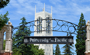 How University of the Pacific Moved to Mobile Transactions in Under 24 Months